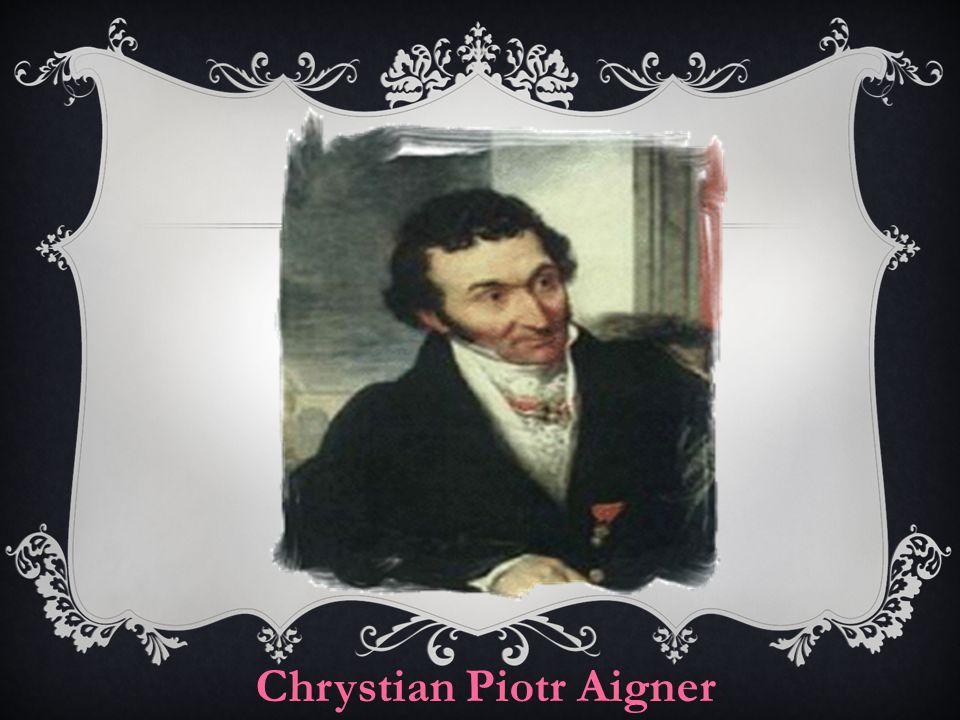 Chrystian Piotr Aigner