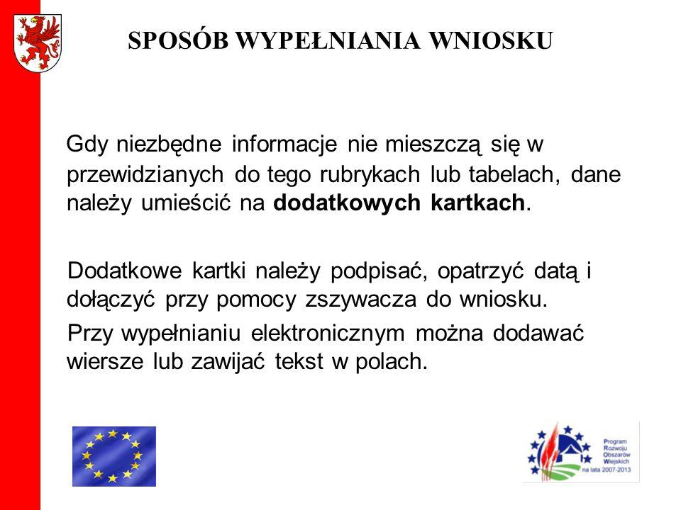 ROZPATRZENIE WNIOSKU W trakcie rozpatrywania wniosku Urząd Marszałkowski może wzywać beneficjenta, w formie pisemnej, do wyjaśnienia faktów istotnych dla rozstrzygnięcia sprawy lub przedstawienia dowodów na potwierdzenie tych faktów, w terminie 14 dni od dnia doręczenia wezwania.