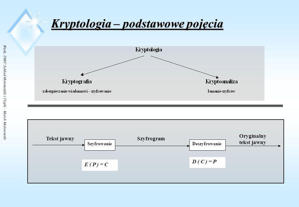 Wydz. BMiP Zakład Matematyki i Fizyki - Marek Malinowski Algorytmy probabilistyczne - przykłady Historyjka o jaskini – jaskinia zawiera tajemnicę. Kto