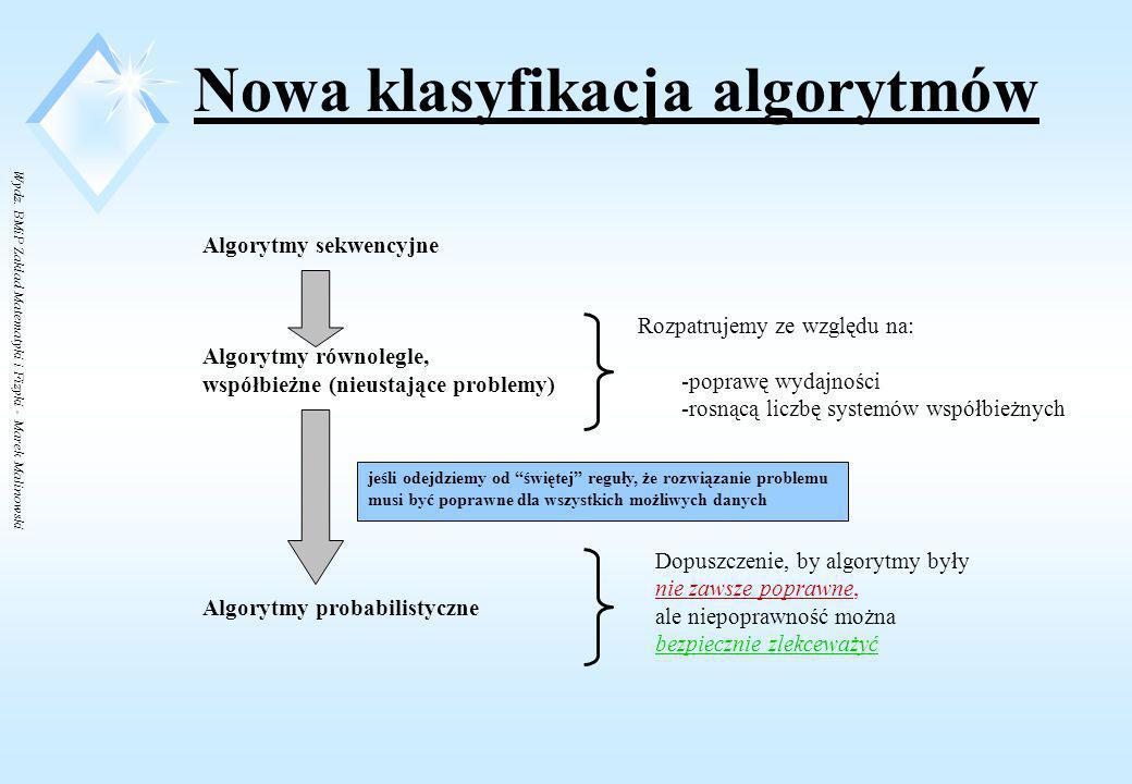 Wydz. BMiP Zakład Matematyki i Fizyki - Marek Malinowski Kryptologia – podstawowe pojęcia