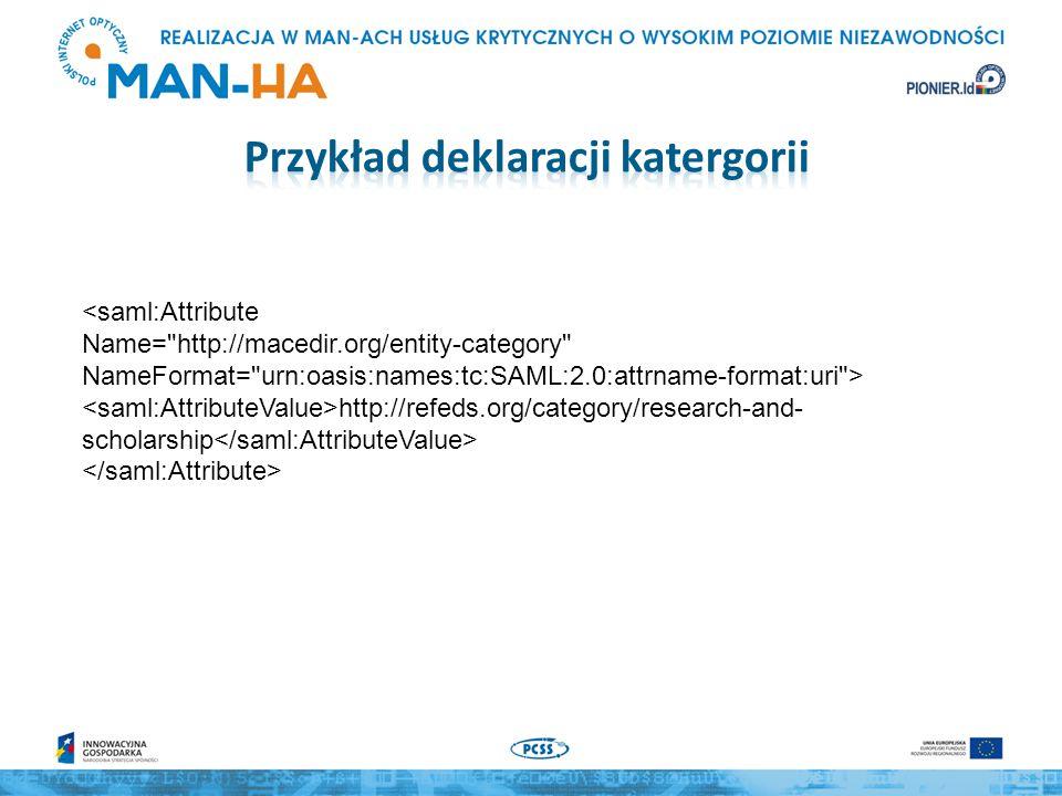 <saml:Attribute Name=