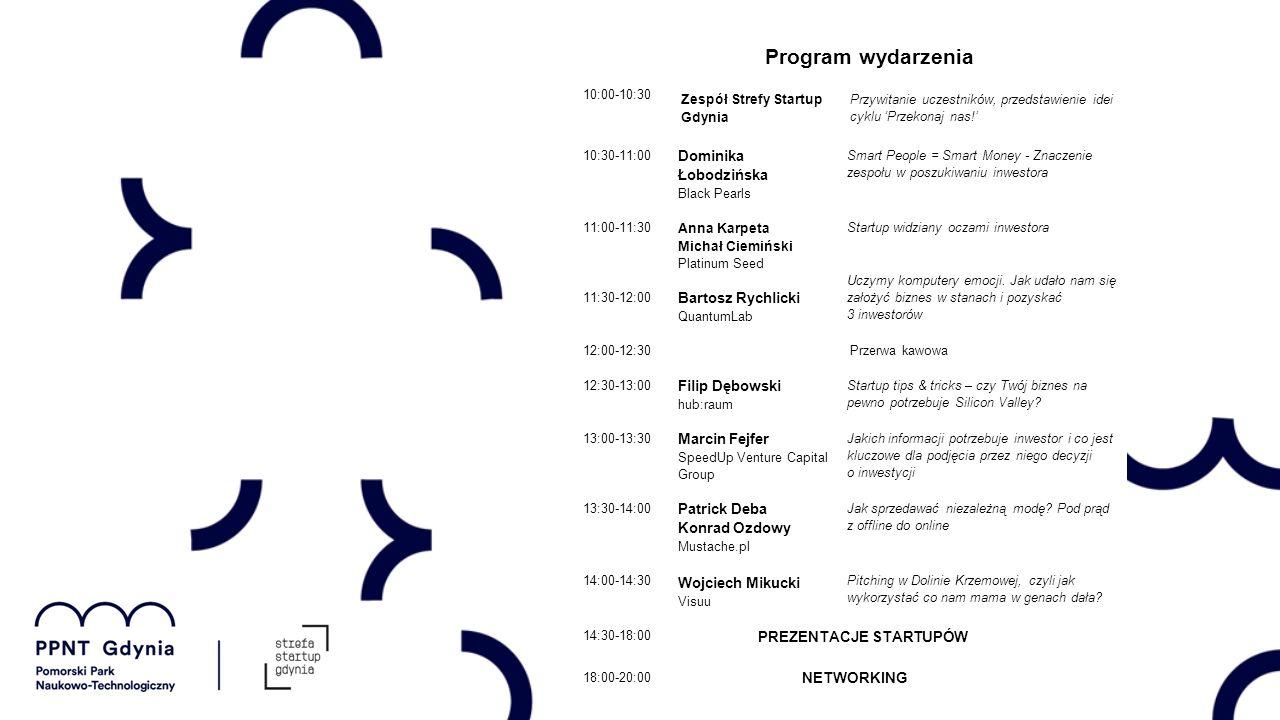 Black Pearls Black Pearls jest funduszem kapitałowym wspierającym rozwój polskich innowacji.
