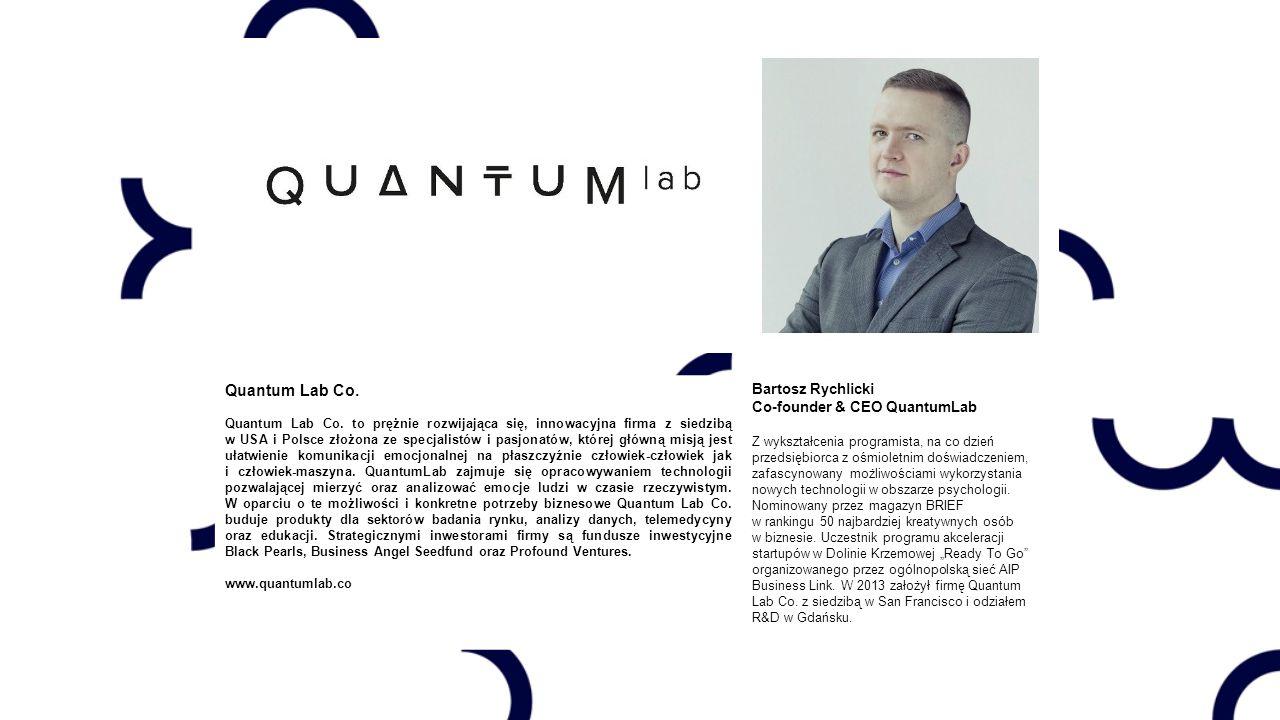 Quantum Lab Co.Quantum Lab Co.