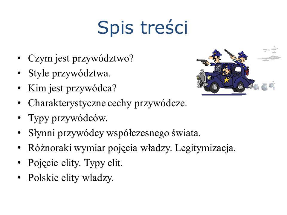 """Polskie elity władzy  Jaruzelski i jego """"ekipa ;  Armia czasów """"PRL -u;  Partie polityczne."""