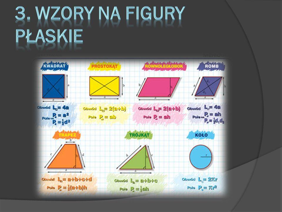 Ile równań niezależnych, Ile jest szeregów zbieżnych, Ile całek niewłaściwych, Ile na płaszczyźnie krzywych, Ile funkcji kwadratowych, Co nie mają miejsc zerowych.