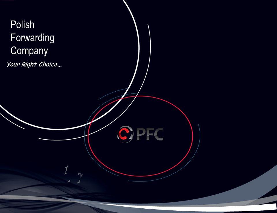 Polish Forwarding Company Your Right Choice …