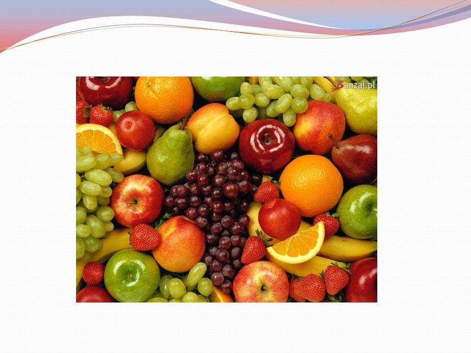 Cukier owocowy – fruktoza Fruktoza, czyli cukier owocowy (z łac.