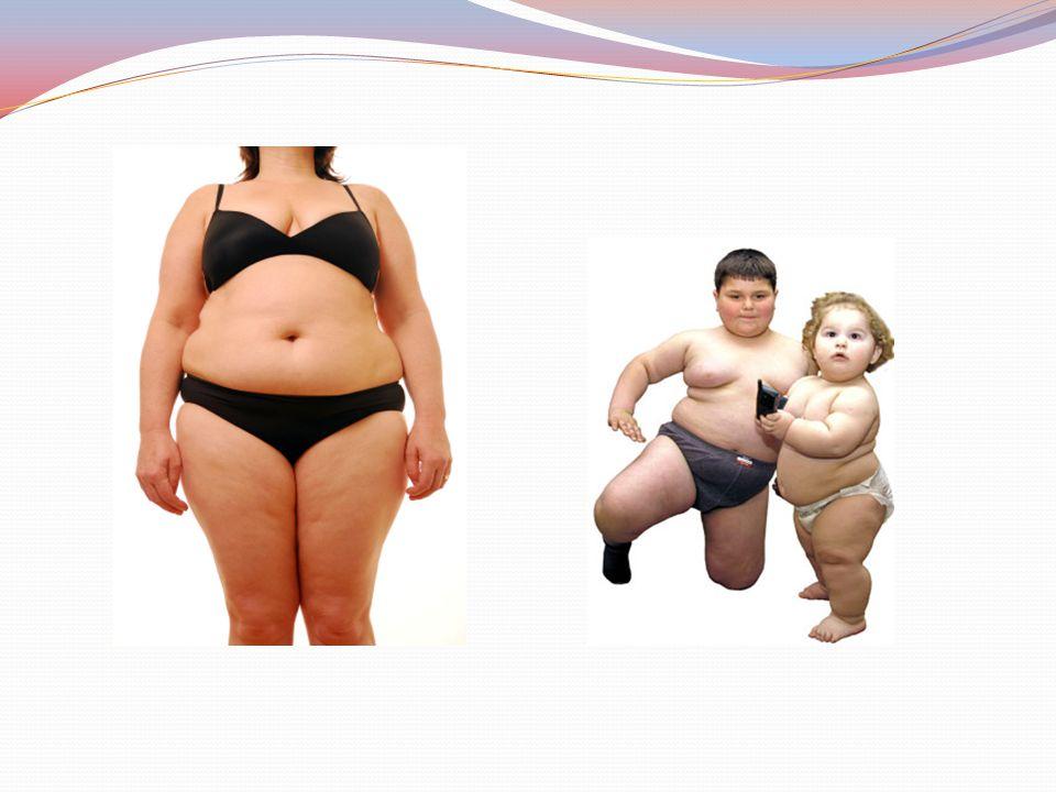 OTYŁOŚĆ Według Światowej Organizacji Zdrowia (WHO), cukier wraz z tłuszczem i brakiem aktywności fizycznej, należy do trzech głównych przyczyn epidemii otyłości.