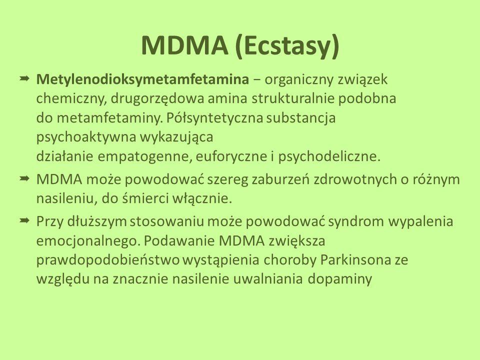Morfina  Organiczny związek chemiczny z grupy alkaloidów. Wchodzi w skład opium i jest jego najistotniejszym składnikiem psychoaktywnym. W stanie czy