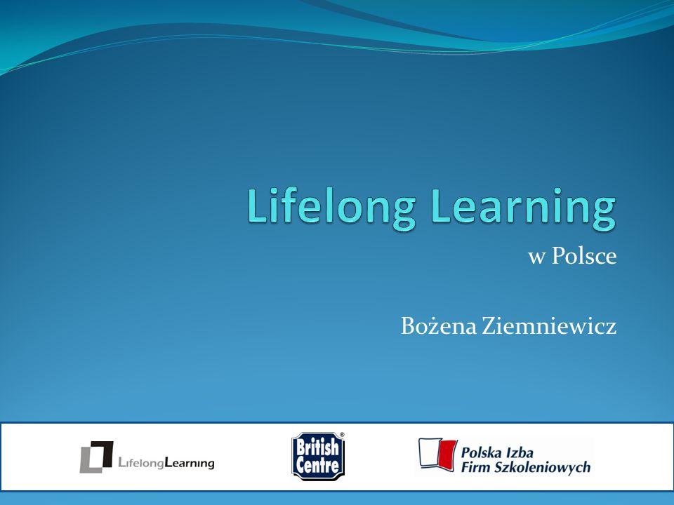 w Polsce Bożena Ziemniewicz
