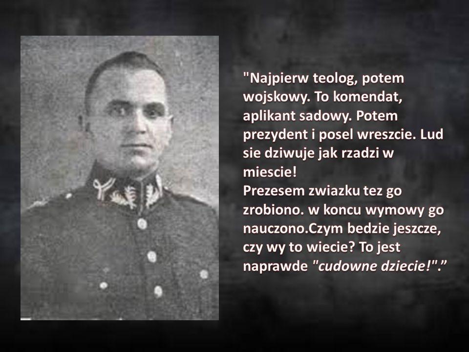 Dr Adam Kocur, burmistrz Katowic w latach 1928- 1939, był żołnierzem i powstańcem śląskim, działaczem politycznym i społecznym, zapisał sie również w pamięci rodaków jako prezydent Katowic w latach 1928-1939.