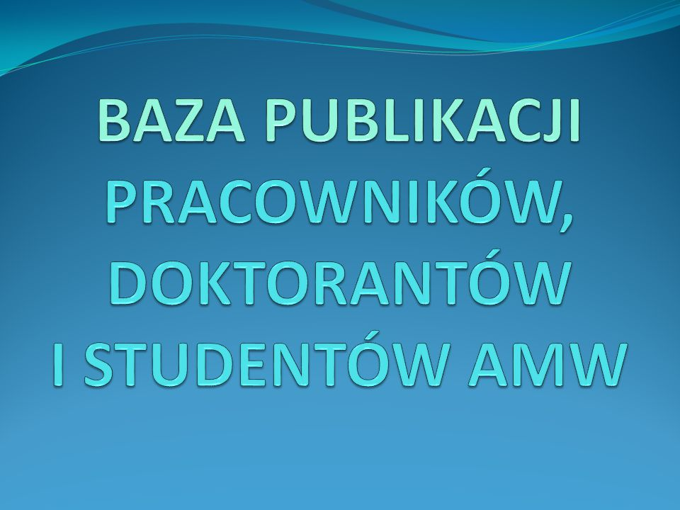 oprac. dr Joanna Krzywonos