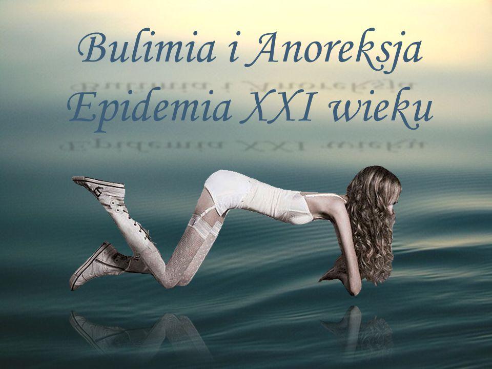 Problemy neurologiczne: W bardzo zaawansowanych przypadkach anoreksji dochodzi do uszkodzenia nerwów oraz tkanki mózgowej.