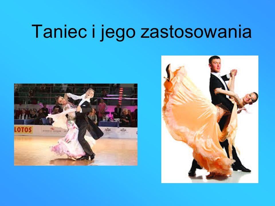 Spis treści Co to jest taniec.Historia tańca. Rodzaje tańców.