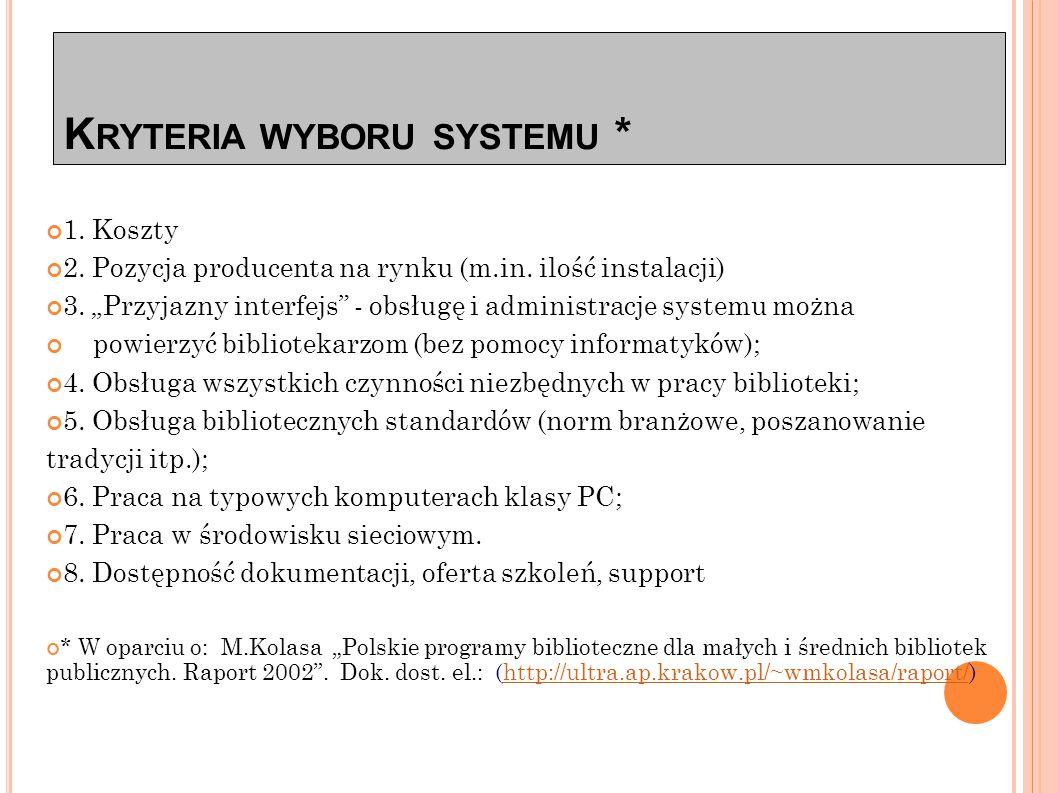 """""""MAK """"MAK Małe Automatyczne Kartoteki Biblioteka Narodowa, 1992"""