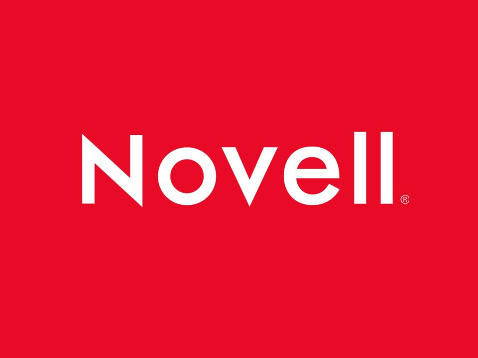© November 18, 2014 Novell Inc, Confidential & Proprietary 7