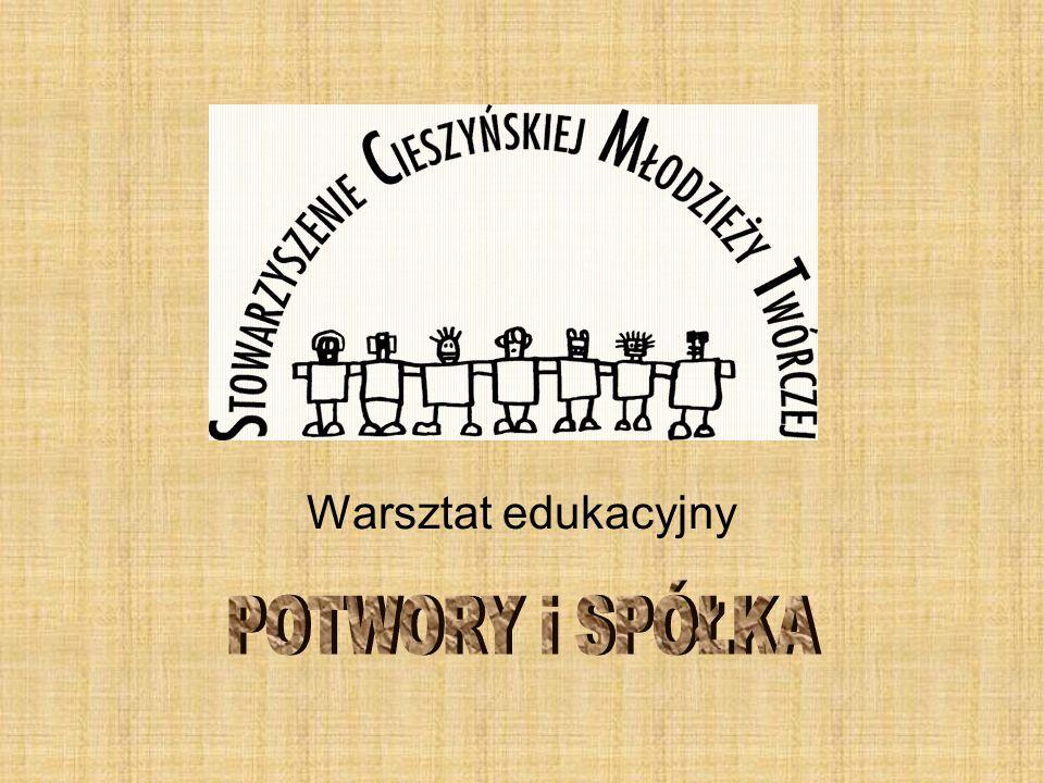 Prezentacja multimedialna przygotowana przez Stowarzyszenie Cieszyńskiej Młodzieży Twórczej w ramach projektu Tajemnice Przyrody www.scmt.cieszyn.pl Copyright by Sławomira Kalisz Design and layout Aneta Kubiak