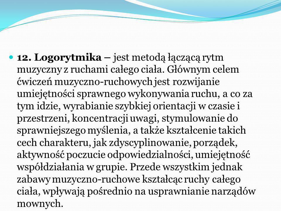 13.Gimnastyka Mózgu P.