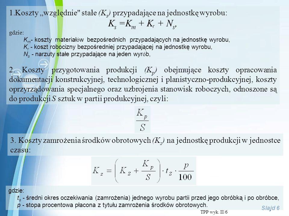 Powerpoint Templates Slajd 27 SYSTEM PRACY MAGAZYNU Sterowanie pracą magazynu może odbywać się według dwóch metod: zapasu informacyjnego, stałego cyklu dostaw.
