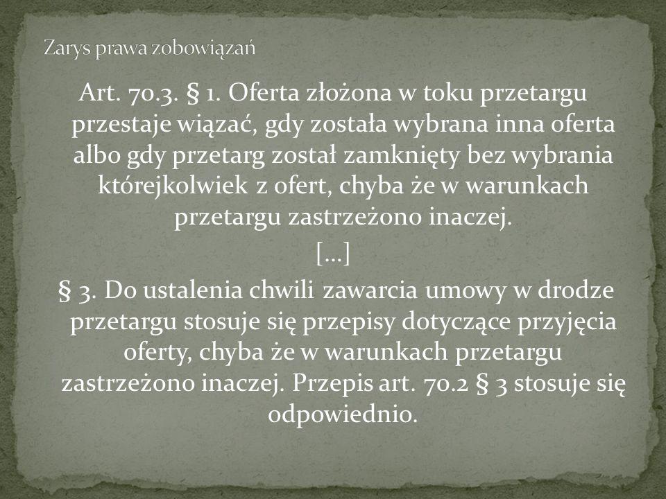 Art.70.3. § 1.