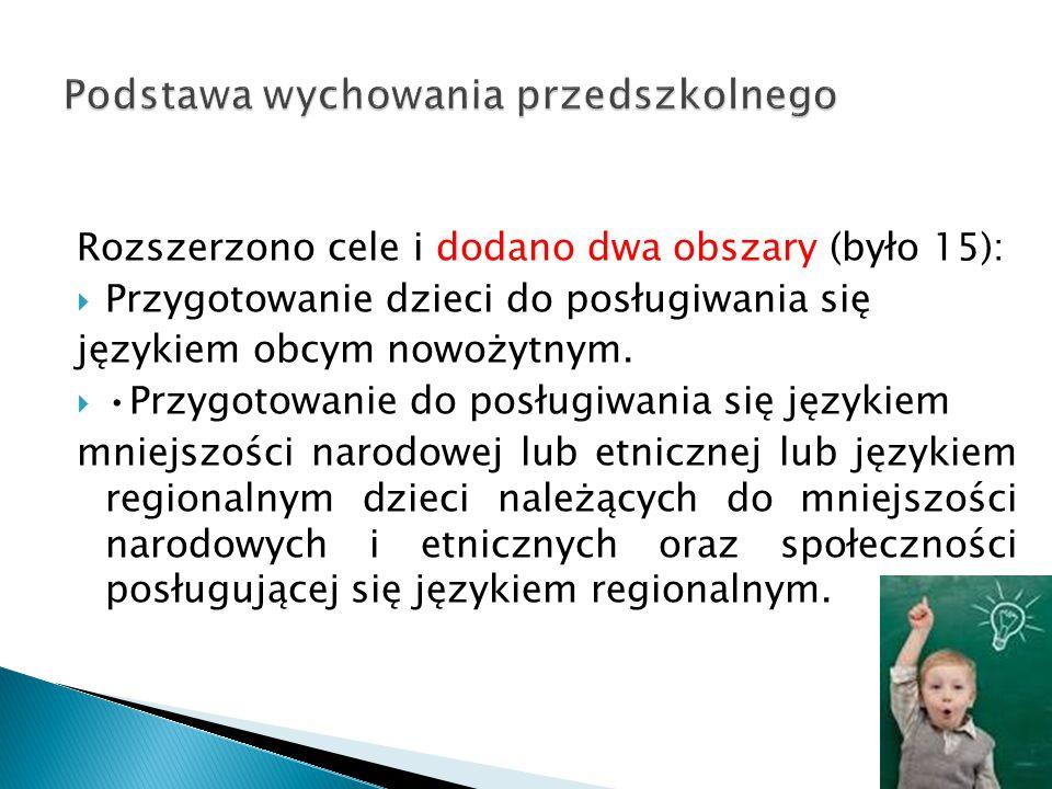Ustawa z dnia 24 kwietnia 2014 r.o zmianie ustawy o systemie oświaty (Dz.