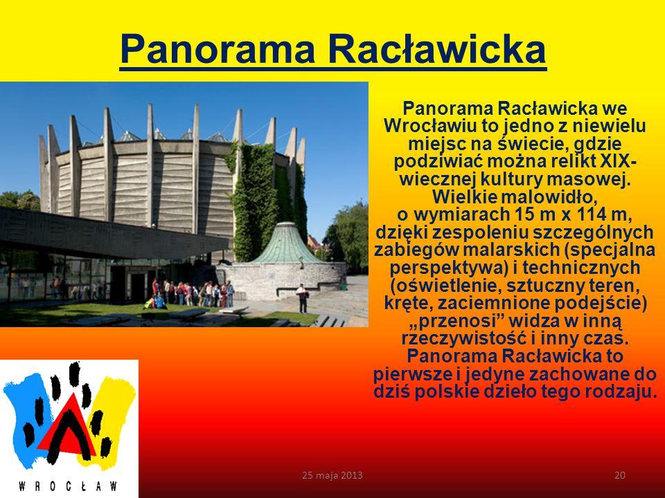 Kalendarium 25 maja 201319 1928 r.Poszerzenie granic administracyjnych miasta o szereg peryferyjnych osiedli i terenów. 1933 r.Przejęcie we Wrocławiu,