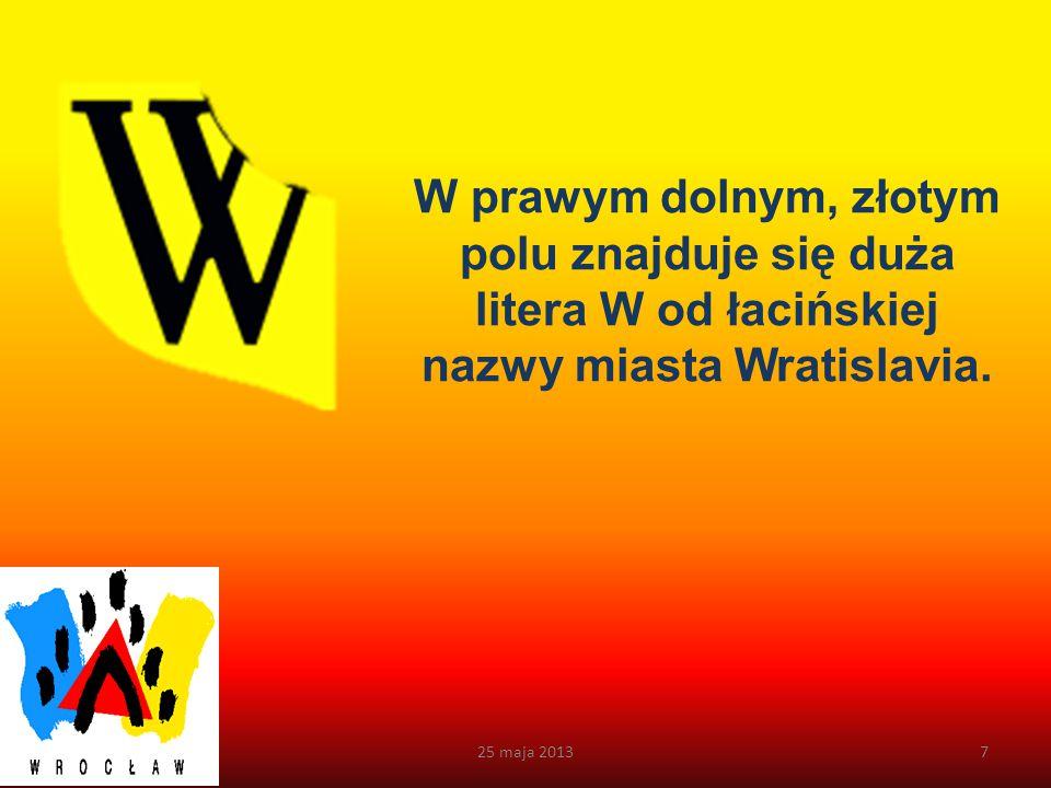 Wrocławska fontanna przy Hali Stulecia ul.