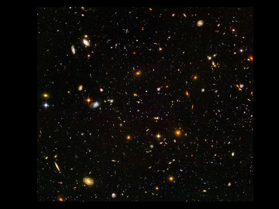 Scenariusz,,kwantowy'' Funkcja falowa Wszechświata – kwantowe tunelowanie próżnia (kwantowa grawitacja)  inflacja Inflacja 10 -43 s - 10 -35 s (ct=10 -35 – 10 -27 m) R  10 -35 m  R =10 cm stała gęstość ρ= 10 79 g/cm 3 .