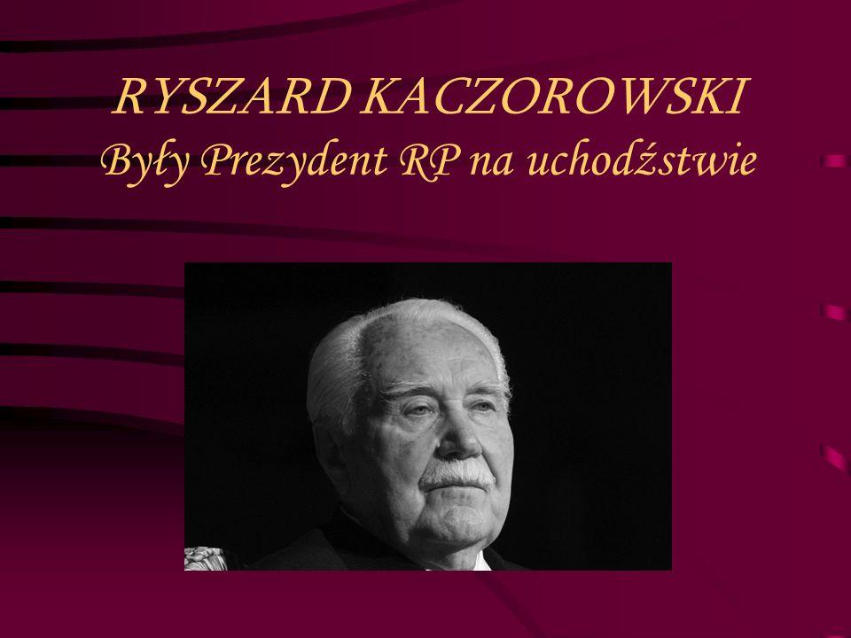 JERZY SZMAJDZIŃSKI Wicemarszałek Sejmu