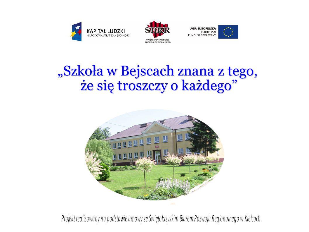 Priorytet IX.Rozwój wykształcenia i kompetencji w regionach Działanie 9.1.