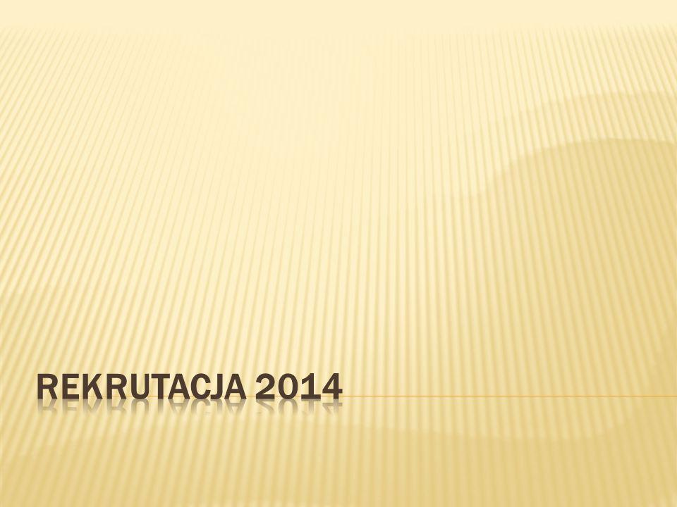 ZARZĄDZENIE MAZOWIECKIEGO KURATORA OŚWIATY z dnia 10 i 19 lutego 2014 r.