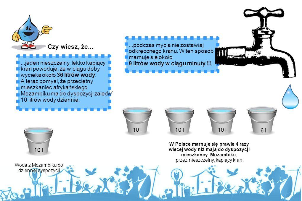 Nie każdy może mieć w domu oczyszczalnię ścieków. Ale każdy może przyczynić się do oszczędzania wody. Poznaj najprostsze sposoby, które można stosować