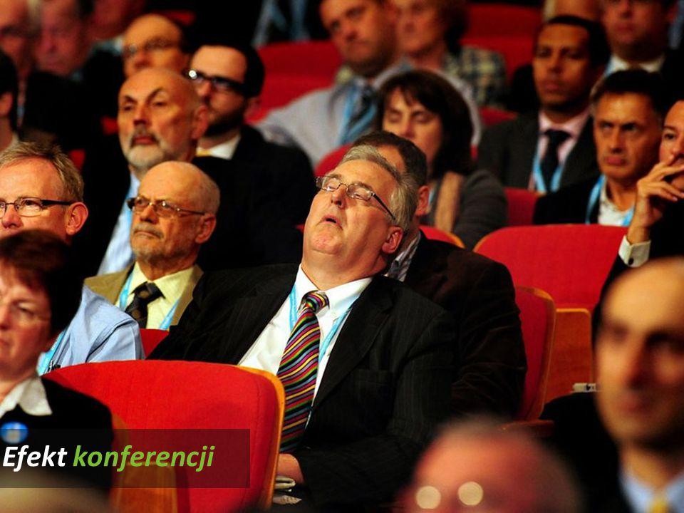 Efekt konferencji