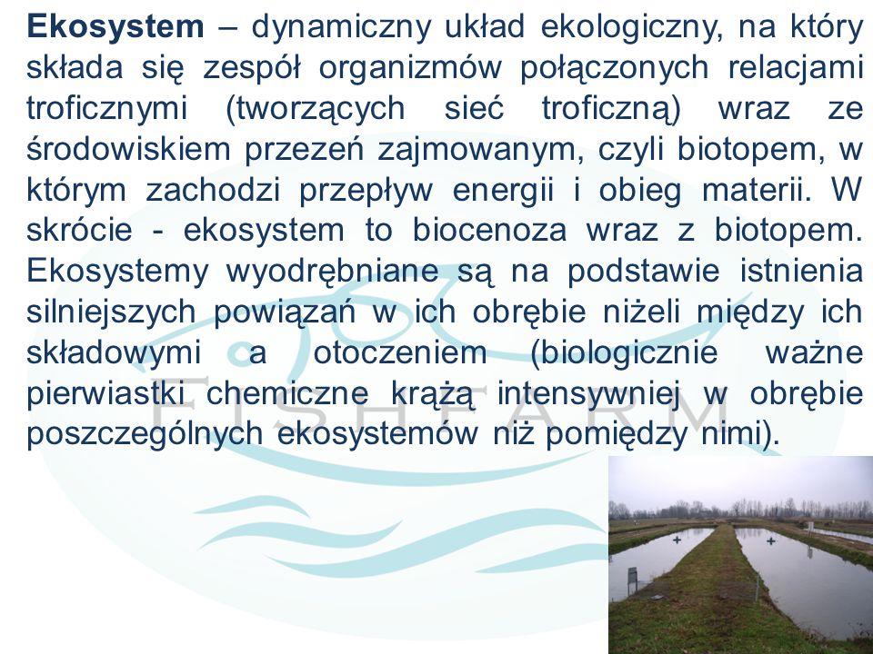 Odpowiednie środowisko wodne i plan zrównoważonego zarządzania Działalność jest zlokalizowana w miejscach, które nie są skażone produktami lub substancjami niedozwolonymi w produkcji ekologicznej bądź zanieczyszczeniami, które zagrażają ekologicznemu charakterowi produktów.