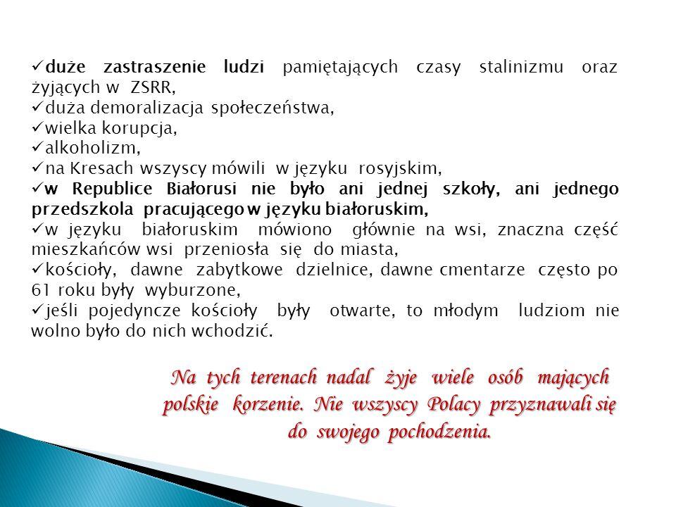 Student, który ukończył studia bezpłatnie, musi pracować na terenie Białorusi przez 2 lata lub zapłacić za swoją naukę.
