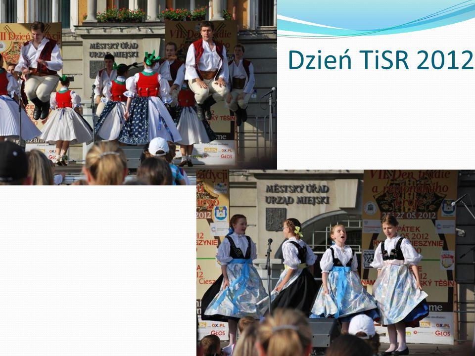 Dzień TiSR 2012