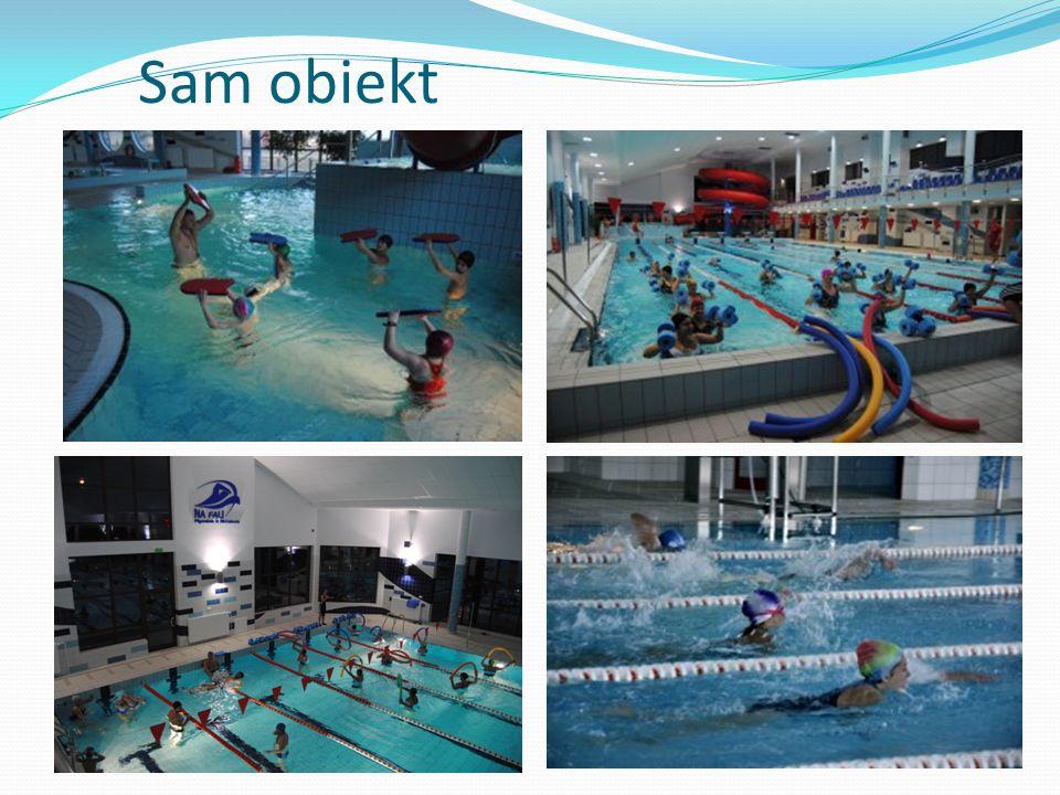 Świadczenia Dowóz i przywóz dzieci do szkoły w Supraślu Przeprowadzenie zajęć nauki pływania Pomoc przy czynnościach związanych z wejściem i wyjściem z brodzika, suszenia włosów.