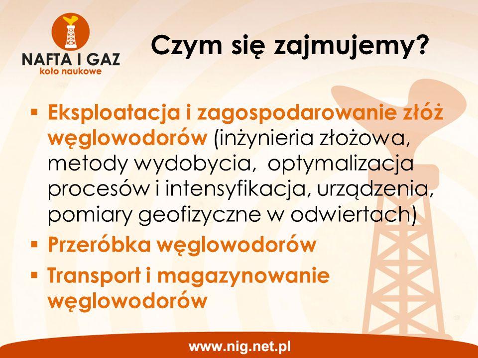 Struktura Opiekunowie- mgr inż.Tomasz Włodek oraz mgr inż.