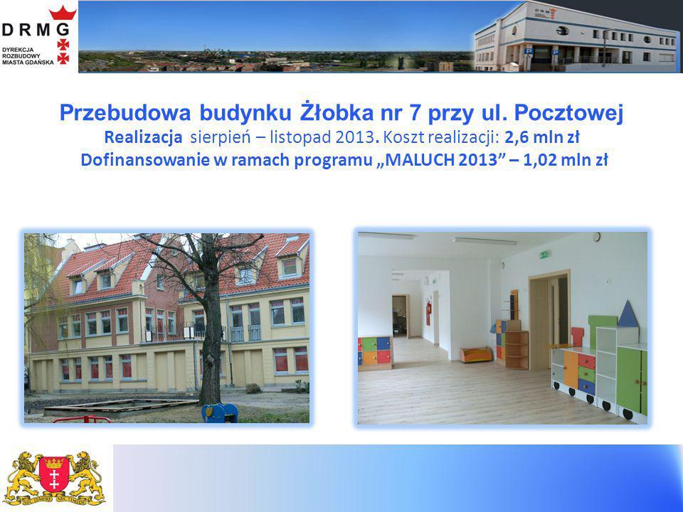 Budowa 24 - oddziałowej Szkoły Podstawowej z salą gimnastyczną i basenem.