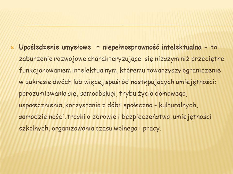 Zakres dostosowań Język polski:  odpowiednio dobierać tekst,  w zakresie pisania ograniczyć liczbę terminów/pojęć koniecznych do zapamiętania, na rzecz ich zastosowania,  wybierać takie rodzajów wypowiedzi pisemnych, które dla ucznia mają walor praktyczny (np.