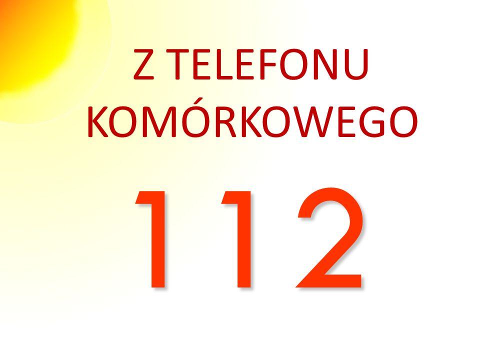 2014-11-19 18 NUMERY TELEFONÓW ALARMOWYCH