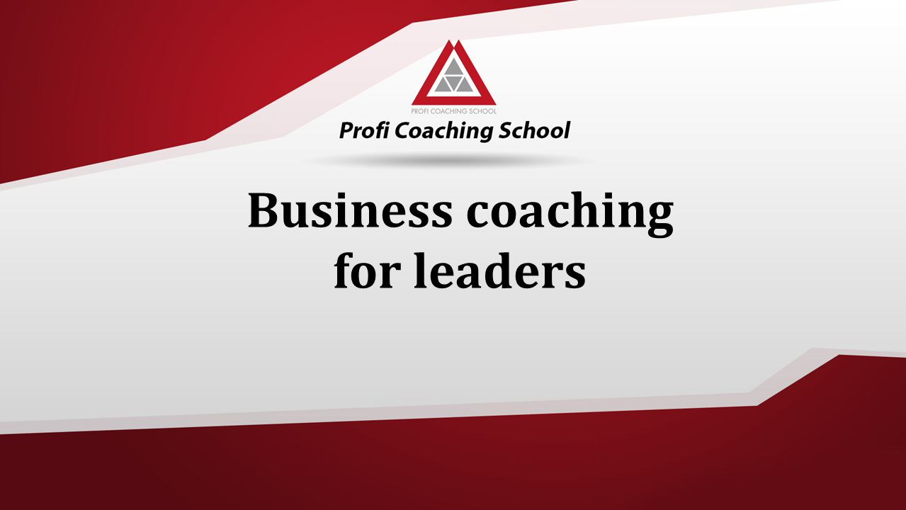 Pierwszy element (tutaj coach występuje w roli przedsiębiorcy, wyjaśniając klientowi poniższe zagadnienia, pozwalając klientowi na zadawanie pytań, posiadanie wątpliwości czy sugestii)