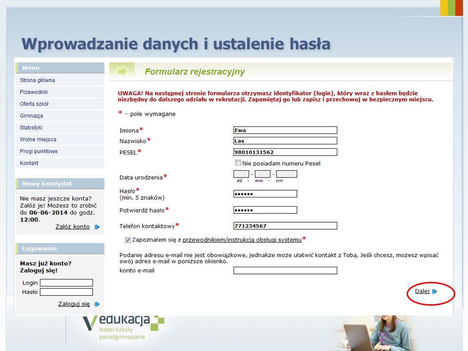 Dostarczanie kserokopii osiągnięć od 27.06 -01.07.2014 r. UWAGA: do godz. 14.00!!!
