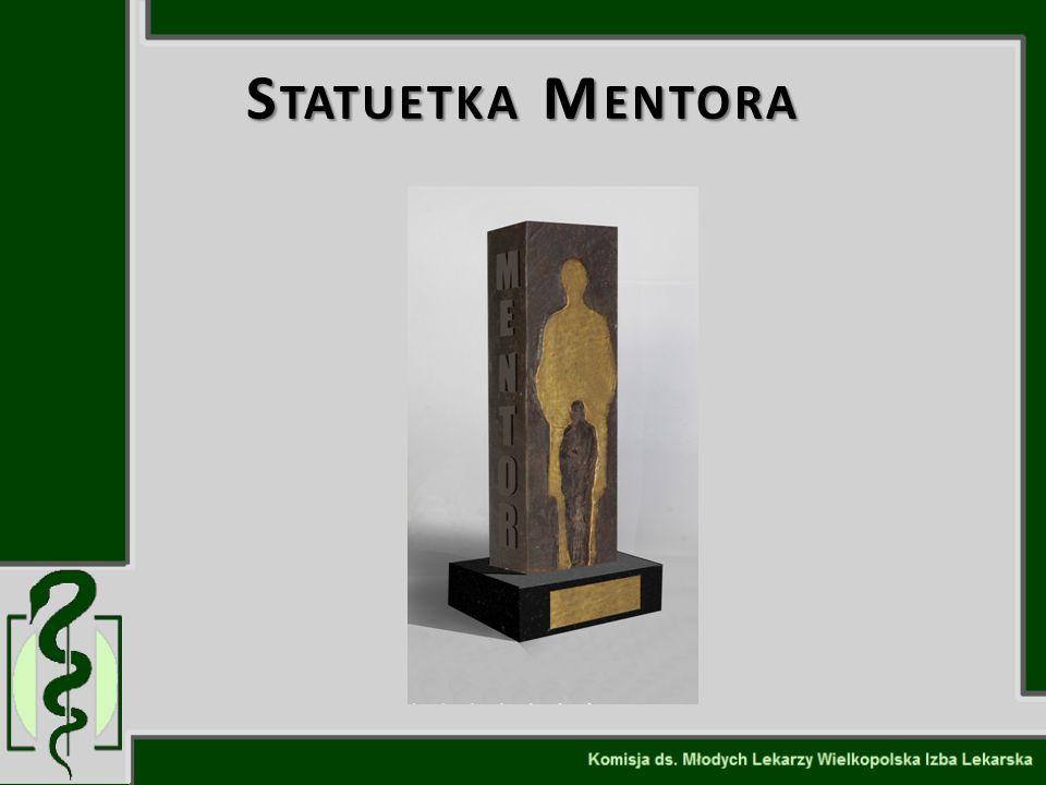 S TATUETKA M ENTORA