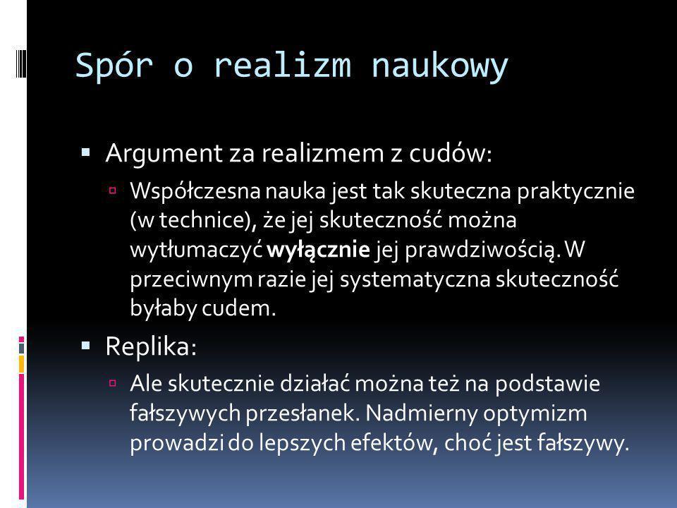 Poziomy intencjonalności  Poziom 0: Przekonanie o tym, że trawa jest zielona  Poziom 1: Przekonanie o tym, że Miłkowski jest przekonany, że trawa jest zielona  Poziom 2: Przekonanie o tym, że studenci są przekonani, że Miłkowski jest przekonany, że trawa jest zielona.