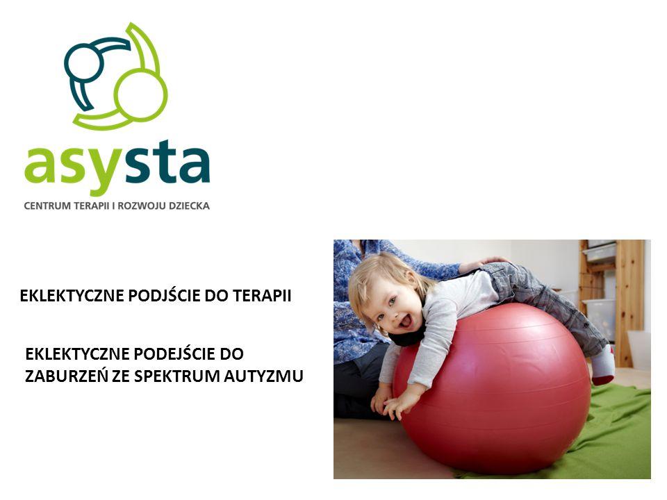 TERAPIA PSYCHOLOGICZNO-PEDAGOGICZNA TERAPIA SENSORYCZNA OPIEKA BIOMEDYCZNA NAJLEPSZE EFEKTY W LECZENIU AUTYZMU Przykłady zachowań utrudniających rozwój dziecka i prowadzenie terapii, powiązane z brakiem opieki biomedycznej: - osłabiony kontakt z dzieckiem (w tym kontakt wzrokowy) - drażliwość - nieadekwatne wybuchu śmiechu i płaczu - wzmożone problemy sensoryczne (np.