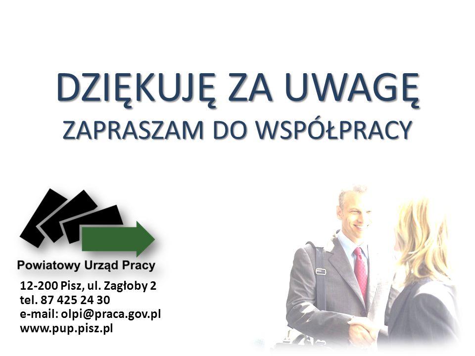 12-200 Pisz, ul.Zagłoby 2 tel.
