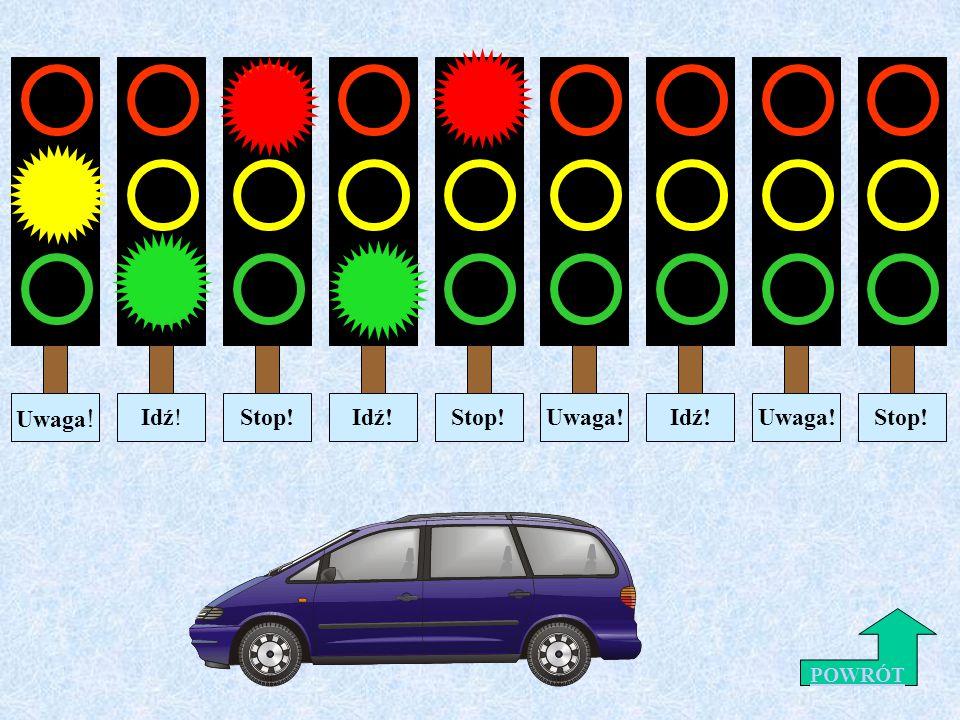 Sygnalizator do kierowania ruchem ABC Sygnalizator warunkowego skręcenia: A) w lewo B) w prawo i w lewo C) w prawo Sygnalizator kierunkowy – na wprostSygnalizator kierunkowy – w lewoSygnalizator kierunkowy – w prawoSygnalizator kierunkowy – na wprost i w lewoZnak wskazujący kierunki na pasach ruchuZnak wskazujący wysepkę Słupki wskaźnikowe przed przejazdem kolejowym Krzyż św.