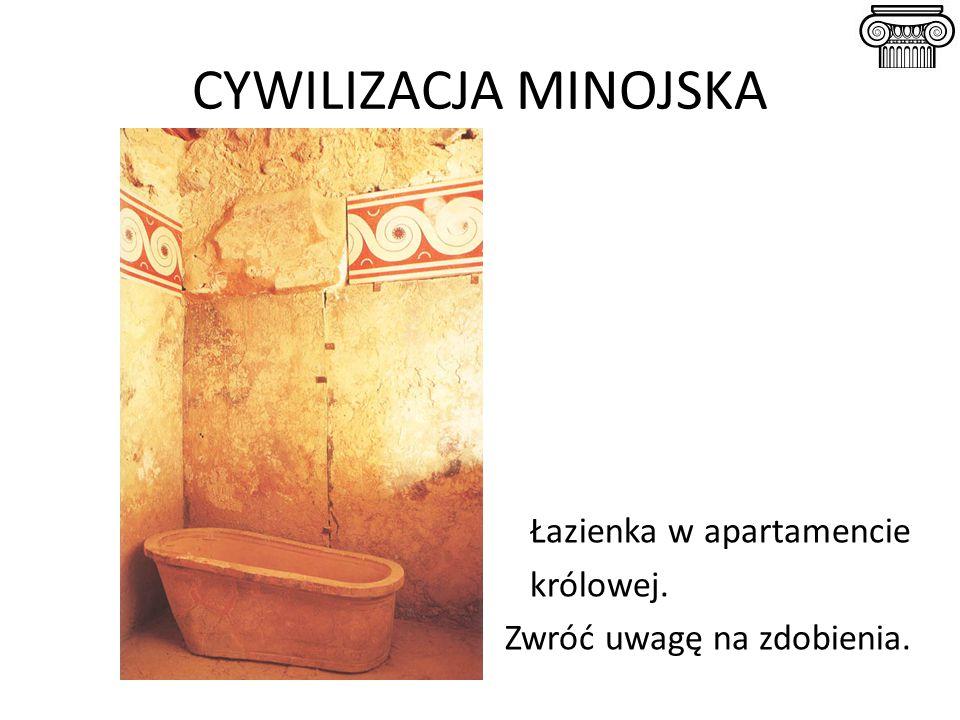 CYWILIZACJA MYKEŃSKA Okręg grobowy A w Mykenach
