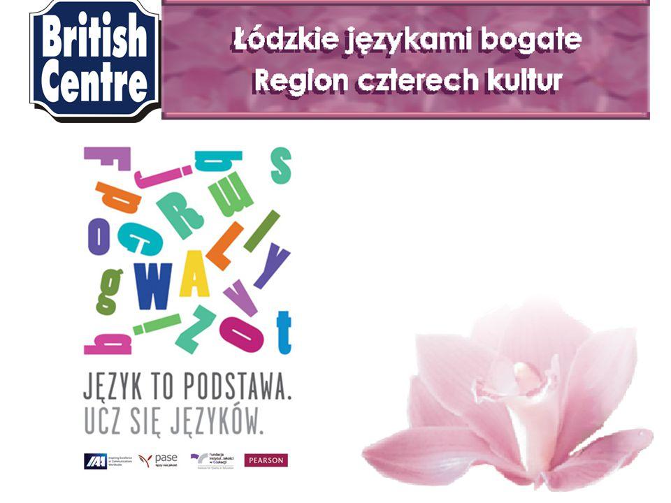 Język to podstawa. Ucz się języków! Europejski Dzień Języków